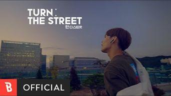 [MV] Minjae(SONAMOO) - 'Dreamlover' | 'Turn The Street' OST