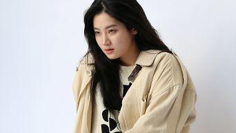 Park JuHyun For VOGUE Korea Magazine April Issue Behind Shooting Scene
