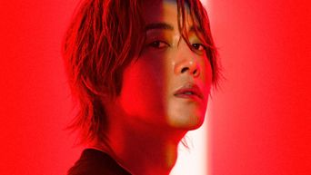 2021 KIM HYUNJOONG Monthly Concert