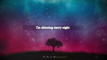 FANATICS - 'STARRY NIGHT' LYRICS Video