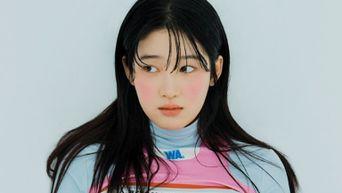 Park JuHyun For Cosmopolitan Magazine June Issue (+Behind-the-Scene)