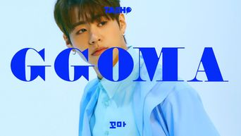 TAEHO - 1st Solo Single 'GGOMA' Special Film : PART ONE