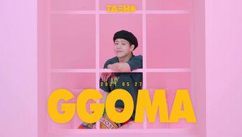 [Teaser] TAE HO - 'GGOMA' CONCEPT FILM 01