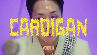 RAVI - 'CARDIGAN' (feat. Wonstein) MV TEASER