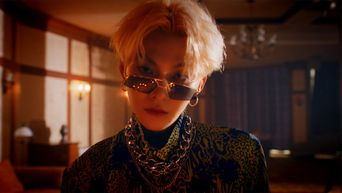 Woo JinYoung - 'Happy Birthday' MV Teaser