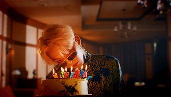 Woo JinYoung - 'Happy Birthday' MV