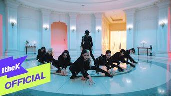 [MV] Pink Fantasy - 'Poison'