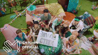 NCT DREAM - 'Hello Future' MV