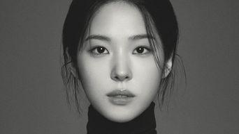 Seo EunSoo New Profile Photo