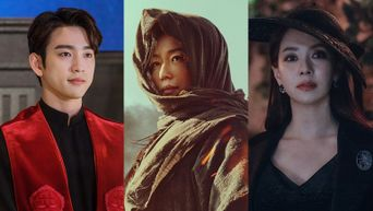 Top 6 K-Dramas To Have On Your Watchlist This July 2021