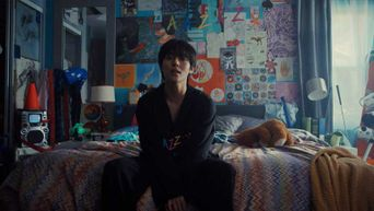 """The Rose's WooSung Releases Ultimate Summer Anthem """"LAZY"""""""