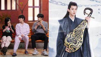 5 Chinese Dramas We Wish Would Get Korean Remakes