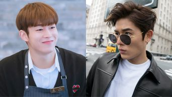 Idol Actors That Totally Give Off Boyfriend Vibes