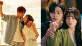 Who Is Your Favorite K-Drama Couple (May-June 2021)?