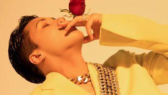 VIXX's Ravi 4th EP Album