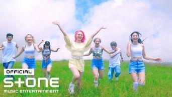 Daedo, AleXa - 'Summer Breeze' MV Teaser 1