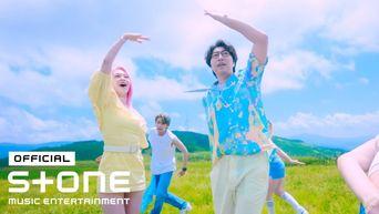 Daedo, AleXa - 'Summer Breeze' MV