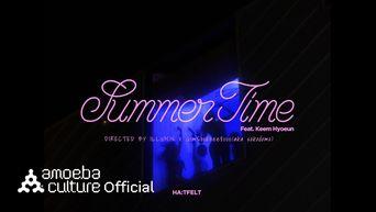 HA:TFELT - 'Summertime (Feat. Kim HyoEun)' Teaser (Night ver.)