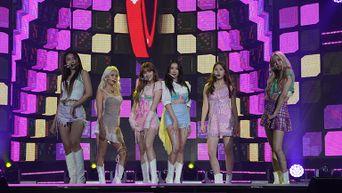 2021 Together Again, K-POP Concert 'MOMOLAND' Photos