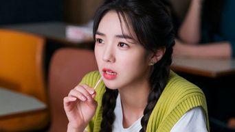 Chae SooBin,