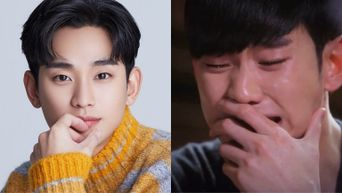 Korean Actors That Look Adorable Even When They're Crying Their Eyes Out