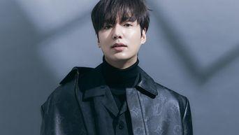 Lee MinHo, New Profile Photo