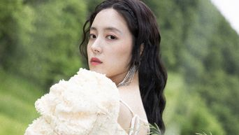 Lee SeYoung For NewBIN AR Magazine July Issue