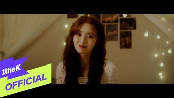 [MV] YeBin (DIA) - 'Yes I Know'