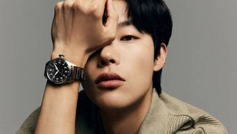Ryu JunYeol For ARENA HOMME Magazine July Issue