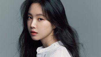 Son NaEun, New Profile Photo