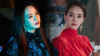 5 Eye-Catching Points Of Song JiHyo Witch's Look From