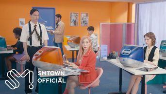 TAEYEON 'Weekend' MV Teaser