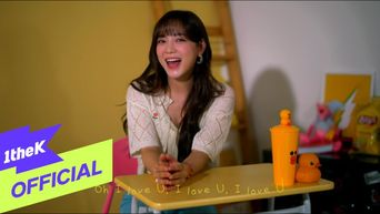 KIM SEJEONG - 'Baby I Love U' Teaser (Prod. by Municon)