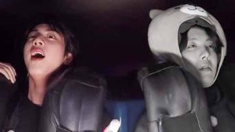 K-Pop Idols On Rollercoasters: An Unending Saga Of Chaos