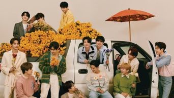 Here's Everything You Need To Know About The Instagram Accounts Of The SEVENTEEN Members