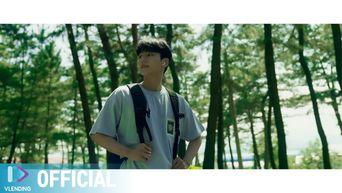 Kang InSoo - 'Love yourself' Teaser