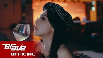 Brave Girls - 'After 'We Ride'' MV Teaser
