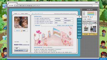 [CyworldBGM2021] Ha SungWoon X Punch - 'Johnny' Music Clip (Lyric ver.)