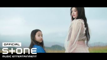 EVERGLOW - 'Promise' (for UNICEF promise campaign) MV Teaser