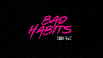 Ed Sheeran - Bad Habits [SHAUN Remix]