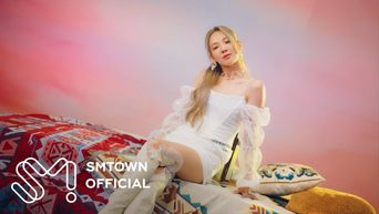 HYO - 'Second (Feat. BIBI)' MV Teaser