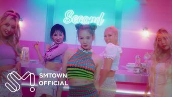 HYO - 'Second (Feat. BIBI)' MV