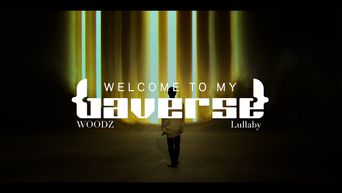 [Interactive Live] WOODZ - Lullaby   Welcome To My Baverse   4K