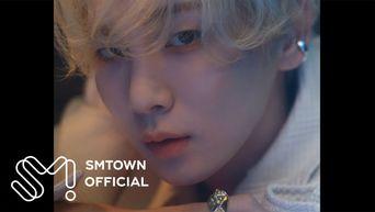 KEY - 'Hate that... (Feat. TaeYeon)' MV Teaser