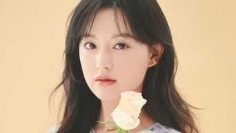 Kim JiWon, New Profile Photo