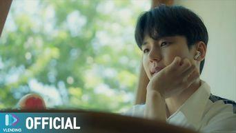 [MV] Kang InSoo (MYNAME) - Love yourself