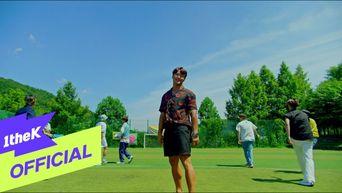 [MV] KIM JONG KOOK X ATEEZ - 'Be My Lover'