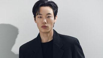 Ryu JunYeol For VOGUE Korea Magazine July Issue
