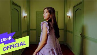 [Teaser 2] KWON EUN BI - 'Door'