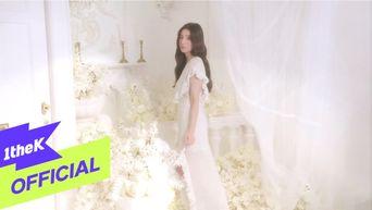 [Teaser] KWON EUN BI - 1st Mini Album [OPEN] (Concept Trailer)